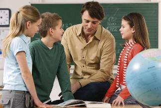 Какой учитель такие и ученики