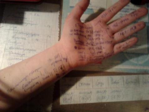 📝Как писать контрольную работу  Как писать контрольную работу