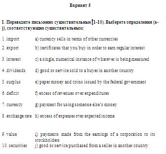 📝Достаточно методических указаний чтобы оформить контрольную   оформление контрольной работы